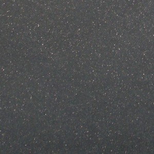 Black Galaxy Granite Example