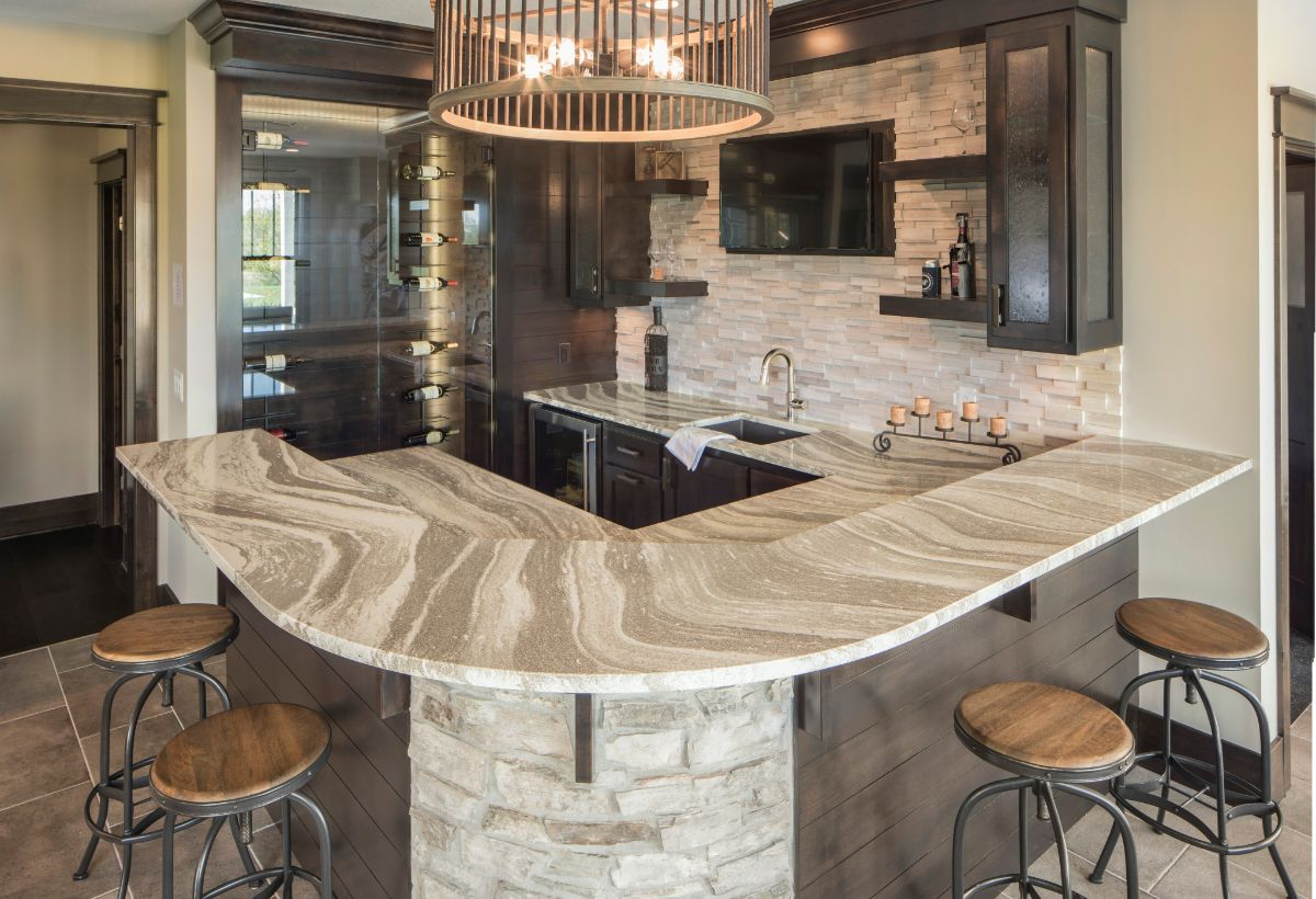 Cambria Oakmoor™ quartz