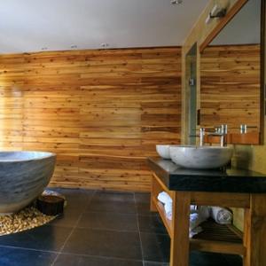 Design Trends - Modern Bathroom Ideas for 2018