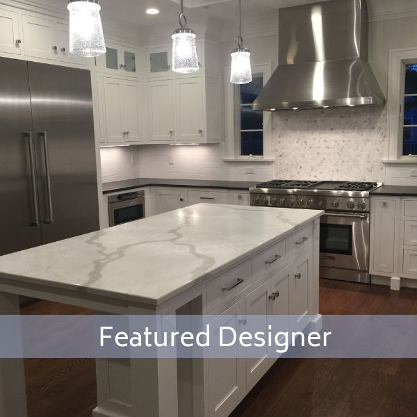 Pelham Homes, LLC Featured Designer