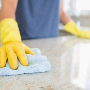 How to Remove Hard Water Stains from Granite-Academy