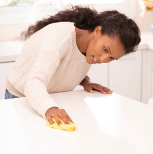 How to Remove Stains from Marble Countertops without Causing Damage