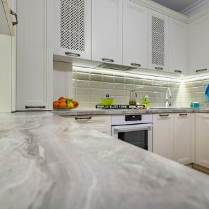 Kitchen Countertop Peninsula Ideas