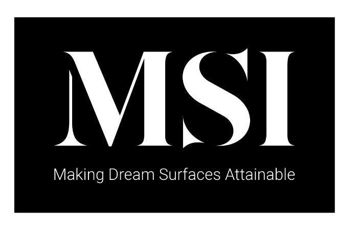 MSI countertops