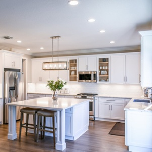 Marble, Granite or Quartz Countertop? Which One to Choose