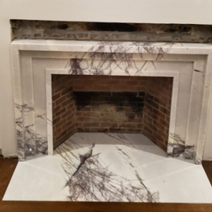Modern Fireplace Surrounds to Inspire Your Home