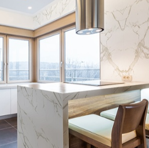 Porcelain Countertops vs. Quartz