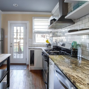 Pros and Cons of Precut Granite Countertops