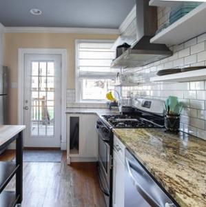 Pros and Cons of Precut Granite Countertops