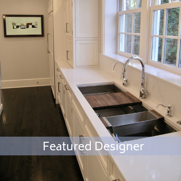 Featured Designer - True North New Canaan, CT