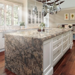 Waterfall Countertops For Your Modern