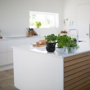 Westchester kitchen remodel-Academy Marble