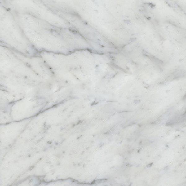 White Akron Marble
