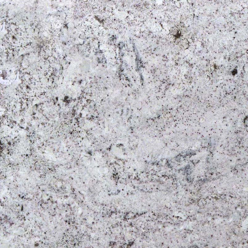 Wisconsin White Granite