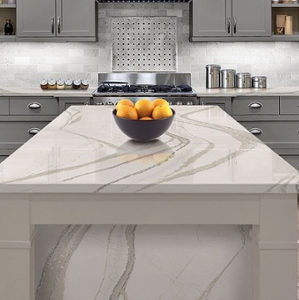 Cambria countertop options