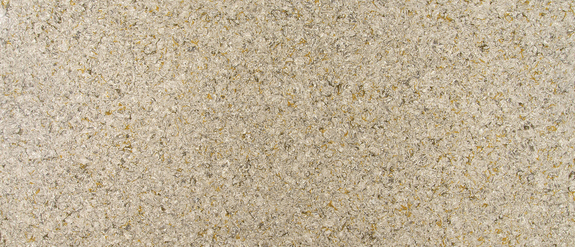 Close-up of Chantilly Taupe® Q Premium Natural Quartz