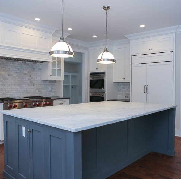 5 Kitchen Countertop and Cabinet Combinations | Academy ...
