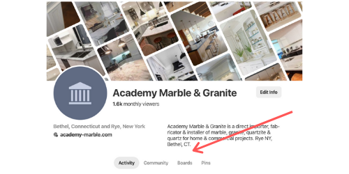 how to use pinterest for kitchen design ideas