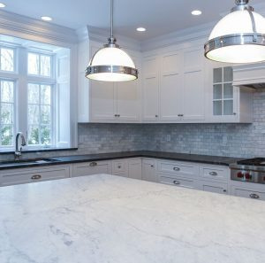 Etching - Marble Countertops