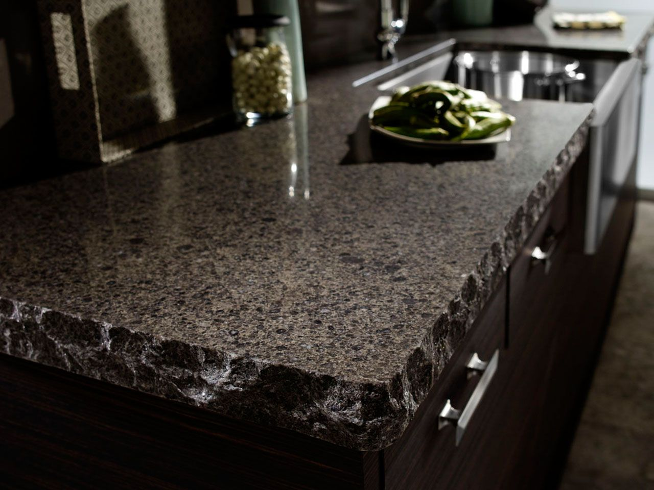 Cambria Quartz Countertop Option #2: Williston